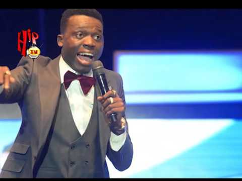 """I WEAR FAKE BLINGS"" - AKPORORO (Nigerian Entertainment News)"
