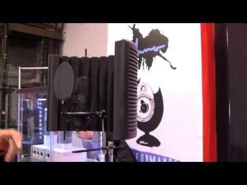 WNAMm13: SeElectronics X1 Studio Bundle (видео)
