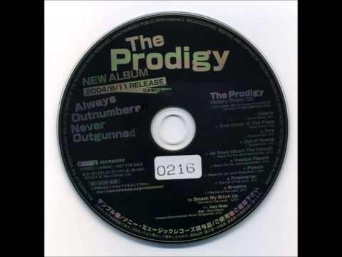 The Prodigy - Firestarter HD 720p