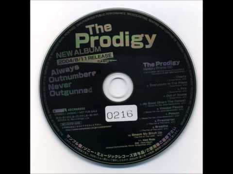 The Prodigy - Firestarter HD 720p