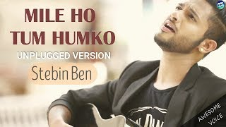 A beautiful song Mile Ho Tum Humko from the movie Fever cover by Stebin Ben with some nice lyrics. So, enjoy the lyrics and ...