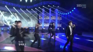 Download Lagu SBS인기가요 INFINITE [Paradise](643회) Mp3