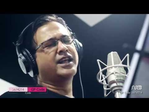 Download Bangla New Song 2016 | Chuler Jotno Nio by Asif Akbar | Studio Version HD Mp4 3GP Video and MP3