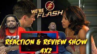 "Video The Flash Season 4 Episode 2 Reaction & Review ('""Mixed Signals"") MP3, 3GP, MP4, WEBM, AVI, FLV Oktober 2017"