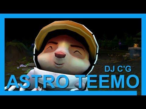 DJ Cho'Gath - ASTRO TEEMO