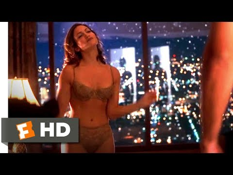 مقاطع سكسية - Out of Sight Movie Clip - watch all clips http://j.mp/AhujMk click to subscribe http://j.mp/sNDUs5 Jack (George Clooney) and Karen (Jennifer Lopez) play a co...