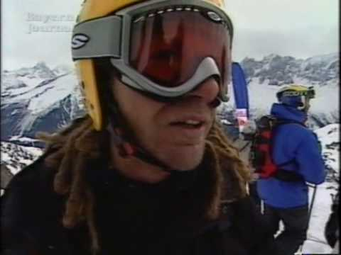Snow Thrill Chamonix 2000 Extremskifahren