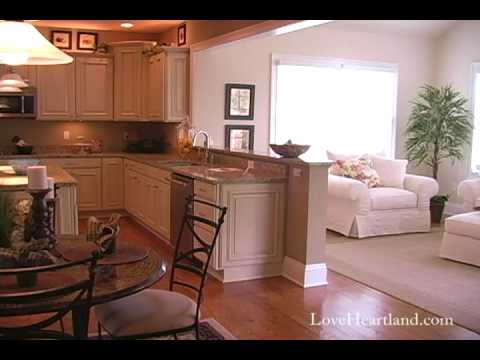 The Pinehurst Home Model (alternate) – Homes For Sale in Pittsburgh