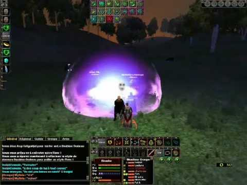 Dark Age of Camelot – FoufouDedicace [Mercenary] [PvP] [Foudror]