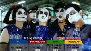 PERSIB KUBURAN band