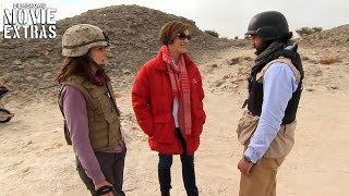 Whiskey Tango Foxtrot 'The Real Kim' Featurette (2016)