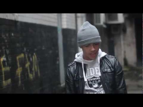 Capz – Cashin' Out [Net Video]