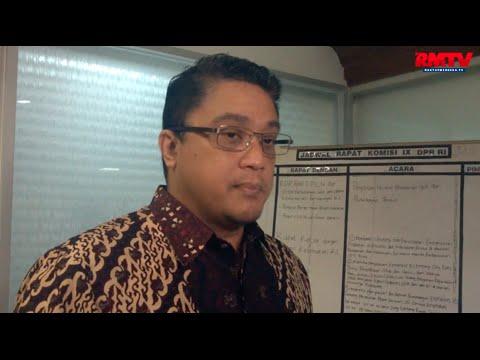 DPR Desak Kemenlu Beri Bantuan Hukum Untuk TKW Rita