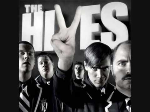 Tekst piosenki The Hives - Try It Again po polsku