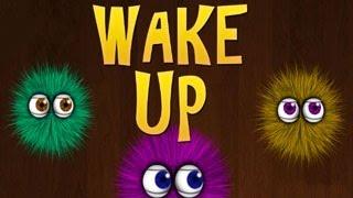 Wake Up Level1-7 Walkthrough