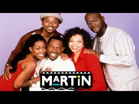 MARTIN: WHAT REALLY HAPPENED BETWEEN MARTIN & TISHA CAMPBELL