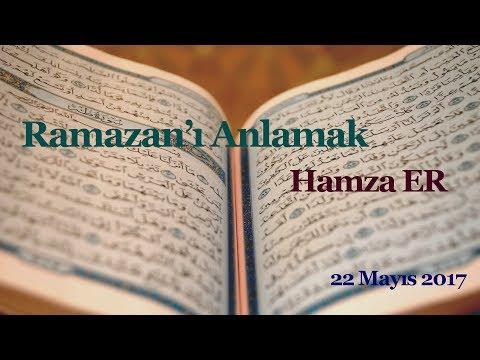 Ramazan'ı Anlamak