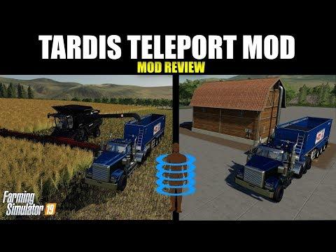 Tardis v0.9.1.0