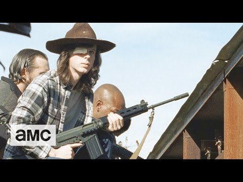The Walking Dead 7.16 Preview