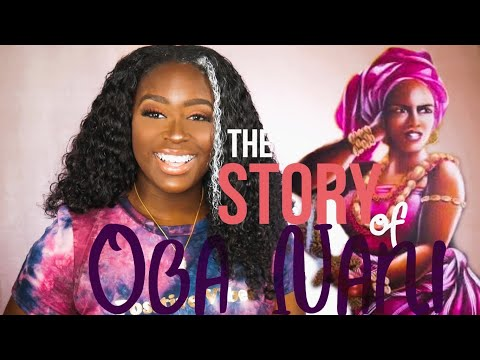 The Story of Oba