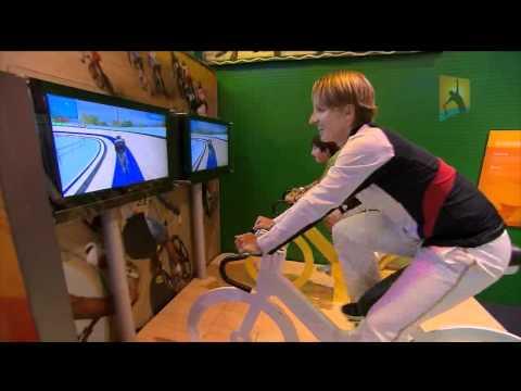 Musée-Oh! Vidéo : les musées du sport