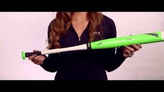 How To Re-Grip a Fastpitch Mako Torq Bat Handle