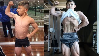My 1 Year Transformation || Tristyn Lee