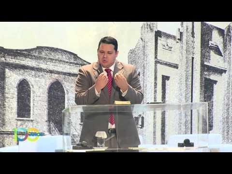 16.01.16 - Culto de Adoração - Pr. Adriano Camargo