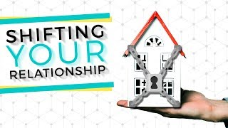 Day 48: Shifting Your Relationship