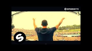 Afrojack & Dimitri Vegas & Like Mike And NERVO - The Way We See The World