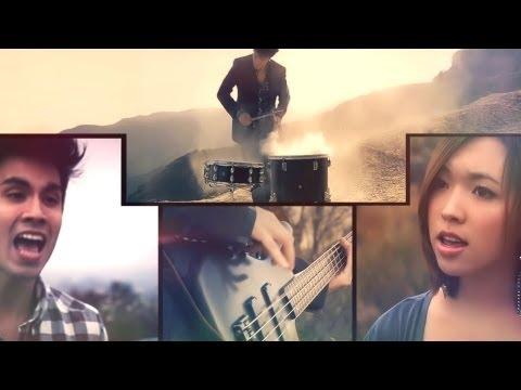 Sam Tsui - Just Give Me A Reason   feat. Kylee lyrics