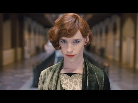 'The Danish Girl' Trailer