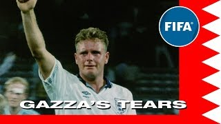 Video Remembering Gazza's Tears (EXCLUSIVE) MP3, 3GP, MP4, WEBM, AVI, FLV September 2018