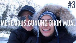 Video Menembus Gunung Bikin Mual: New Zealand #3 MP3, 3GP, MP4, WEBM, AVI, FLV Januari 2019
