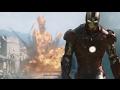 foto [தமிழ்] Iron Man-I Rescue scene in Tamil | Super Scene | HD 720p