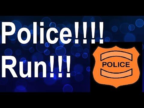 Let's be cops!!!   GTA V funny Moments