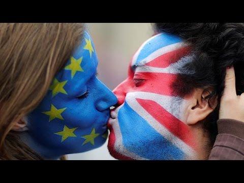 Brexit: Ποια βήματα πρέπει να γίνουν από την Ε.Ε.