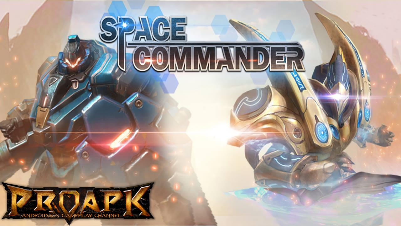 Space Commander