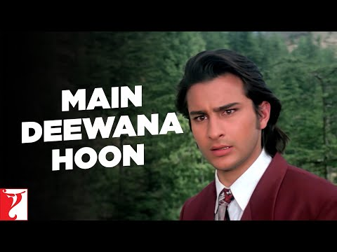Main Deewana Hoon - Full Song HD | Yeh Dillagi | Akshay Kumar | Saif Ali Khan | Kajol