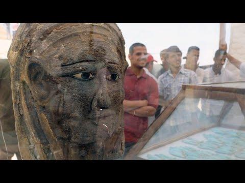 Αίγυπτος: Η μούμια… επιστρέφει