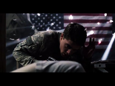 AMERIGEDDON Official Trailer (2016) Action Indie Movie HD