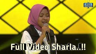 Full Video Sharla jombang | Assalamu Alayka Ya Rasulullah | The Voice Kids Indonesia