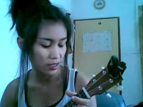 เข้ากันไม่ได้ ukulele cover by FaFon (видео)