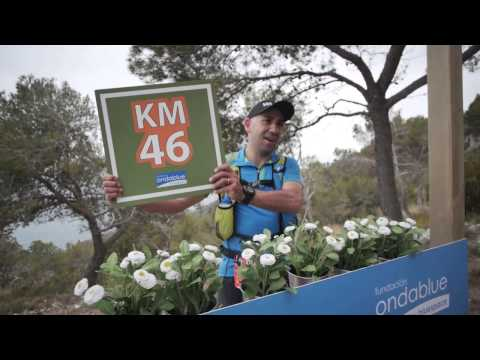 EVASIÓN TV: ULTRA TRAIL BARCELONA 2015 (UTBCN)