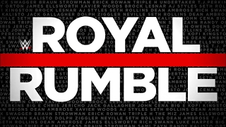 Nonton WWE Royal Rumble 2017 PPV Review Film Subtitle Indonesia Streaming Movie Download