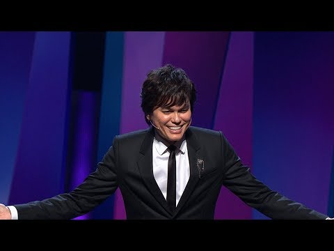 Joseph Prince – Inherit God's Promises By Faith, Not Works – 26 Oct 14