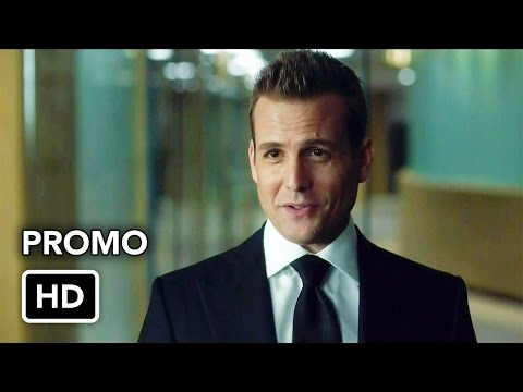 Suits Season 7 Teaser