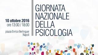 Ordine Psicologi della Campania