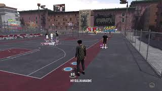 "MRYOULLWANNABME's Live PS4 Broadcast NBA2K18 FLASHBACK """""""""" LIFE """""""""""" SUMMER LEAGUE"