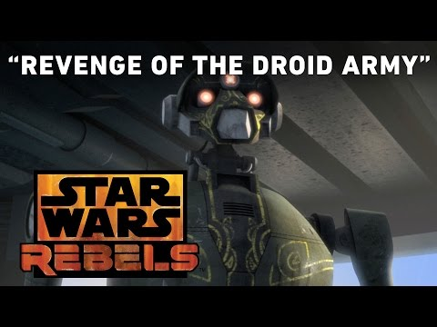 Star Wars Rebels 3.06 (Clip)